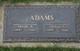 Franklin Melbourne Adams