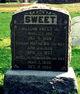 William Sweet, Jr