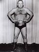 "Profile photo:  Robert Harold ""Bulldog Bob"" Brown"