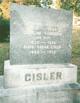 Eleda Sarah Cisler