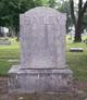 Profile photo:  Thomas I Bailey