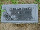 Profile photo:  Beulah B <I>Gore</I> Rice