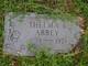 Thelma I. Abbey