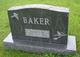 Profile photo:  Allen M Baker