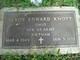 "Spec Leroy Edward ""Lee"" Knott"