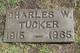 Charles William Tucker, Sr