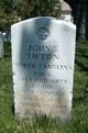 John S Tipton