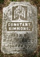 Constant Simmons