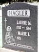 Laurie Marie Hagler