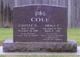 "Carlyle E ""Carl"" Cole"