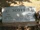 Joyce J. <I>Harris</I> Scott
