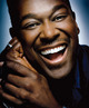Profile photo:  Luther Vandross