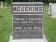 Mary L <I>Wilcox</I> Houchins