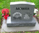 Ruth Elaine <I>Newquist</I> Mower