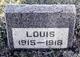 Louis Holte