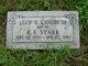 Lucy E. <I>Landreth</I> Stark