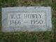 William T Howey