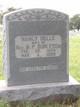 Profile photo:  Nancy Belle <I>Cummings</I> Burleson