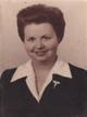 Profile photo:  Frances Cathryn <I>Mims</I> Boyett