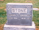 Profile photo:  Amanda Malvina <I>Deaver</I> Stone