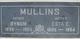 Bynum Mullins