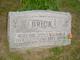 """William Jesse """"Bill"""" Brick"""