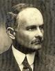 Dr Walter Stephen McClain