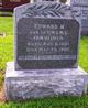 Profile photo:  Edward M. Famuliner