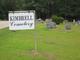 Kimbrell Cemetery