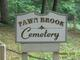 Fawn Brook Cemetery