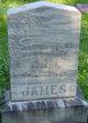 Ellen Downs <I>Barrett</I> James