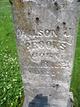 Wilson James Brooks