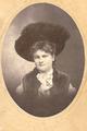 Bessie Alice <I>Duddlesten</I> Mullins