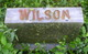 Cora V Wilson