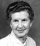 Profile photo:  Lillian Emeline <I>Hayes</I> Bell