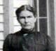 Mary Ettie <I>Johnson</I> Egger