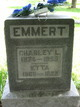 Profile photo:  Etta Emma <I>Wright</I> Emmert