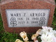 Mary Z. Arnold