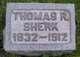 Thomas Sherk