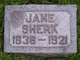 Mary Jane Sherk