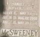 Annie D. McSweeney