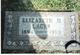 Elizabeth Helen <I>Marshall</I> Lacer