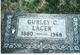 Charles Gurley Lacer