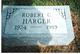 Robert C Harger