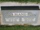 Profile photo:  Ivan Edwin Bland