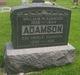 Alice Evangeline <I>Hinkle</I> Adamson