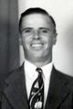 """Howard William """"Bill"""" Overholt"""
