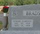 Profile photo:  Edward Clarence Bradshaw
