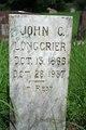 John Cornelius Longcrier