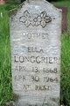 Jurusia Rosella <I>Hodges</I> Longcrier